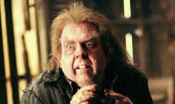 peter pettigrew ile ilgili görsel sonucu