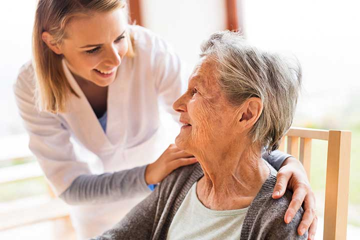 Cool How Can In Home Healthcare Help Your Loved One Read This Home Interior And Landscaping Synyenasavecom