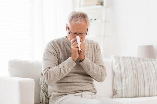 senior home health