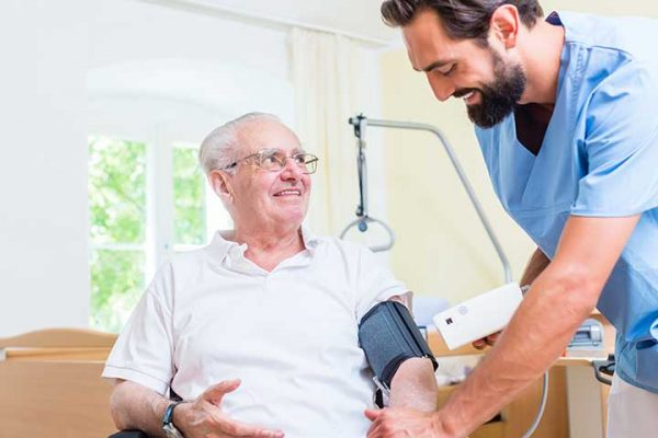 Home Healthcare Agencies