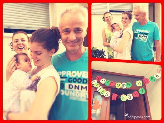 Άνθρωποι στο Μαυροβούνιο, αγαπάνε τα παιδιά