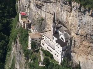 Pellegrinaggio al Santuario della Madonna della Corona