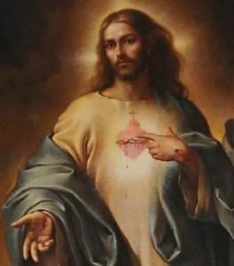 NOVENA al Sacro Cuore 2020: dal 10 al 18 giugno