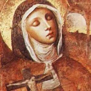 Santa Veronica Giuliani (1660-1727) - 9 luglio