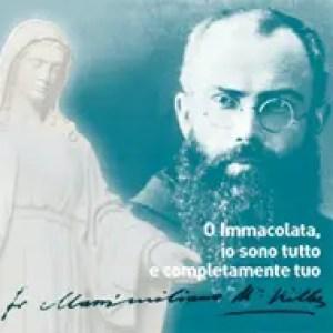 """S. Massimiliano Maria Kolbe: """"tutto e completamente"""" dell'IMMACOLATA"""