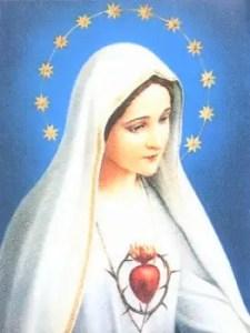 Perché è stata scelta la data del 13 ottobre per la consacrazione a Gesù per Maria?
