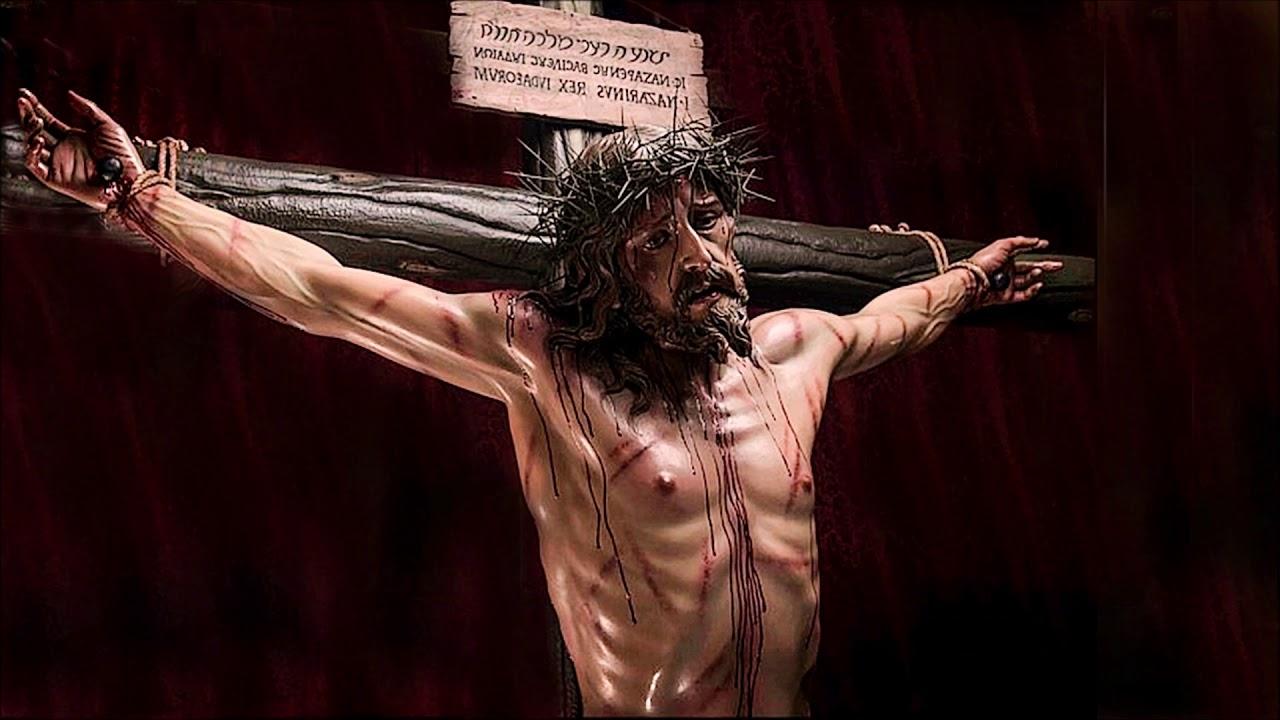 """Read more about the article 3^ SETTIMANA PREPARATORIA. 4° giorno. """"Il volto di Dio in Gesù Crocifisso"""""""