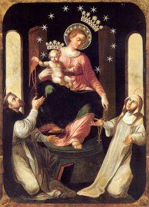 """2^ settimana preparatoria. 4° giorno. """"Tanto più lo Spirito Santo trova Maria in un'anima, tanto più opera in quell'anima"""""""