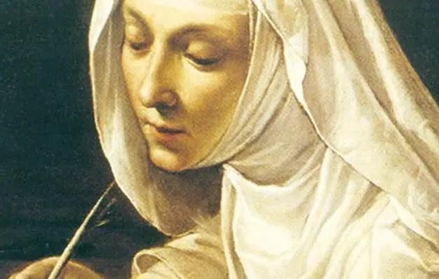 """Read more about the article Un dono per il nostro tempo: il """"Trattato dell'obbedienza"""" di Santa Caterina da Siena"""