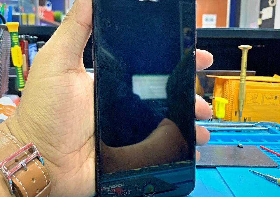 Repair iPhone 7 Plus Tak Boleh On Di KL