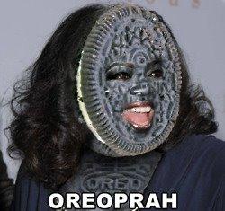 Oreoprah