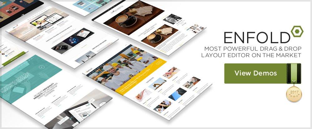 Enfold – Multi-Purpose Theme