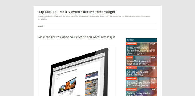 top-stories-recent-post-widget
