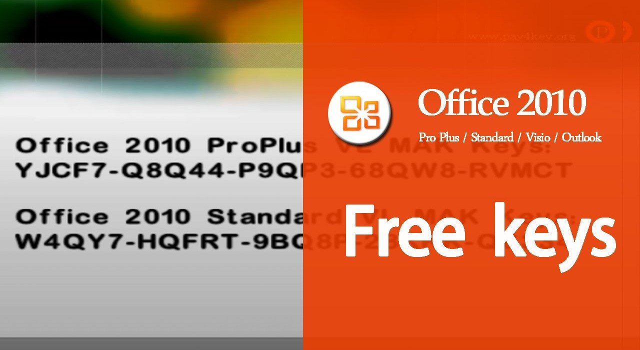 activate outlook 2010 free