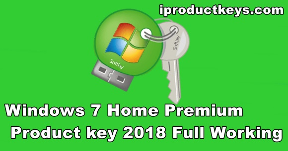 windows 7 home basic product key generator