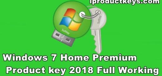 free windows 7 key 2019