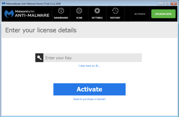 malwarebytes serial key 3.2 2