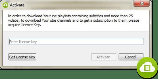 4K Video Downloader 4 7 2 2732 License / Serial Key 2019