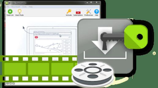 4K Video Downloader 4 7 2 2732 License / Serial Key 2019 (Full Working)