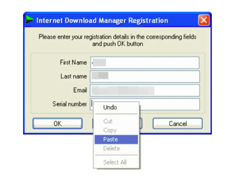 ▷ IDM Serial Key » IDM Serial Number » Activation » (FREE) 2020