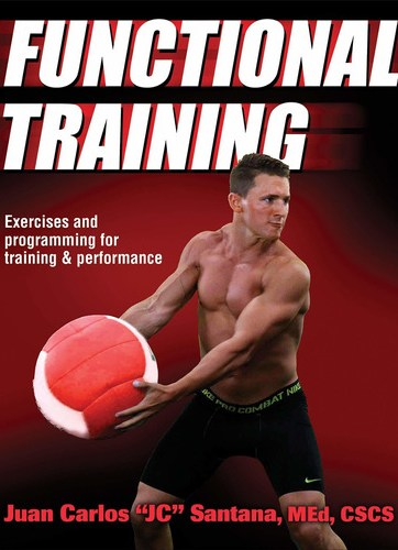 Libro PDF Alta Calidad - Inglés - Functional training santana_iprofe.com.ar