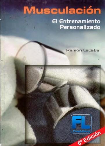 Libro PDF Alta calidad_Musculación Entrenamiento personalizado _iprofe.com.ar