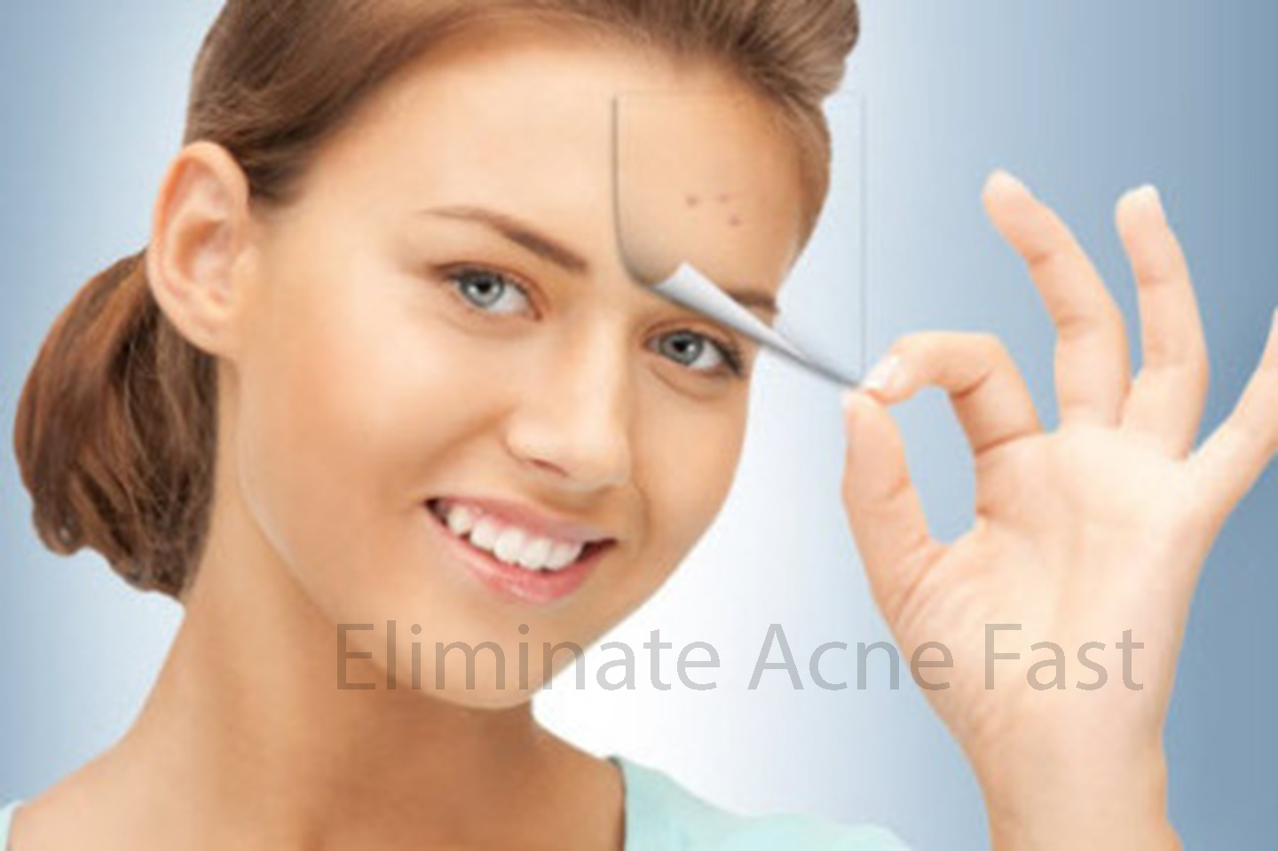 Eliminate Acne Fast