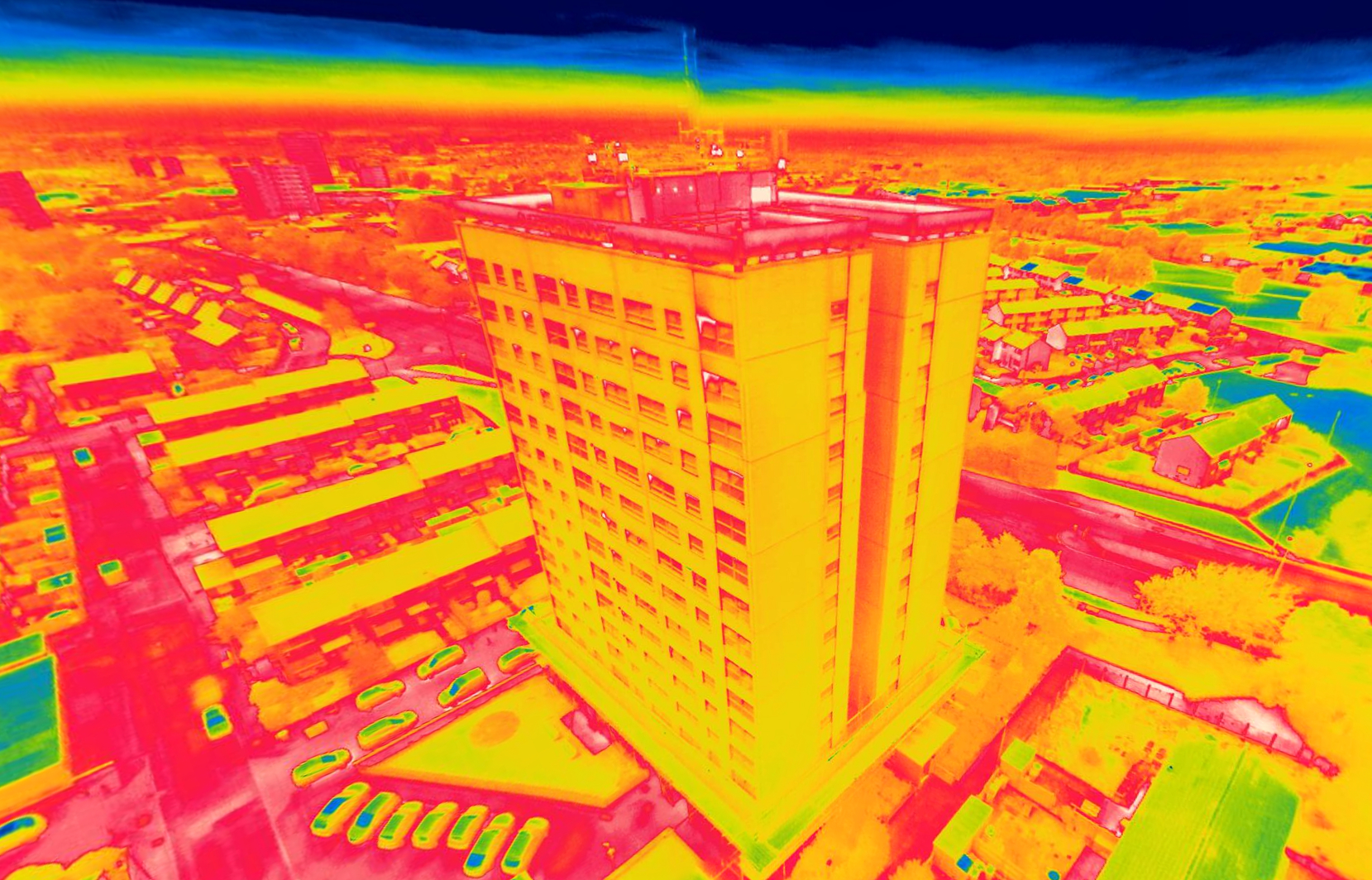 Multi-storey and Tower Block Inspections