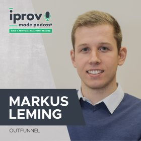Episode 3 - Markus Leming with Outfunnel
