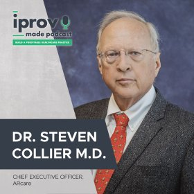Episode 10: Dr. Collier with ARcare