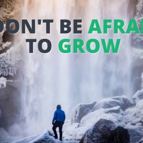Managing Rapid Growth Waterfall Mountaineer