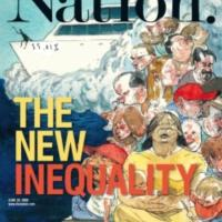 A New Inequality in America