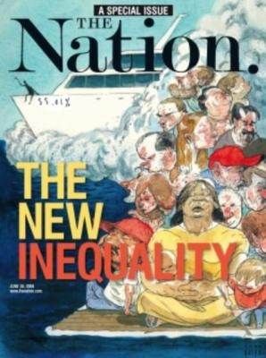 The Nation: The New Inequality