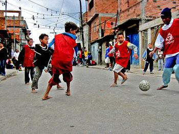 Sports as a Resource of Hope