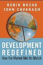 Development Redefined
