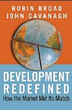 Development Redefined: How the Market Met its Match