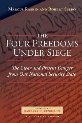 Four Freedoms Under Siege: 2008 Epilogue