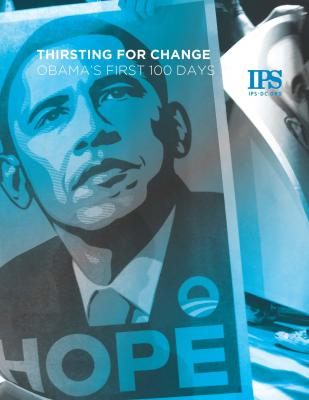 Thirsting for Change: Obamas First 100 Days