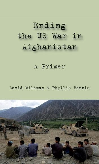 Los Angeles Author Event: Phyllis Bennis on 'Ending the War in Afghanistan: A Primer'
