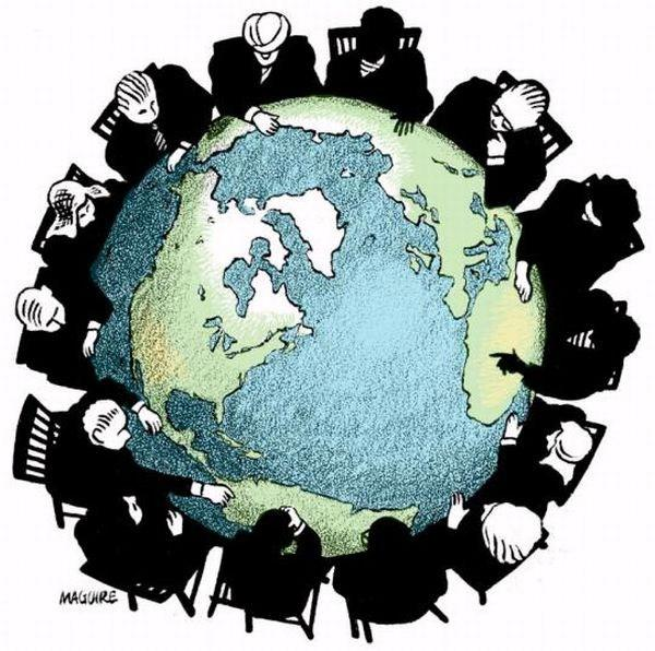Debate on Globalization: Threat or Opportunity?
