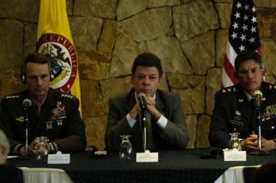 U.S. Base Deal for Colombia: Back to the Status Quo