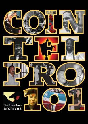Film: COINTELPRO 101