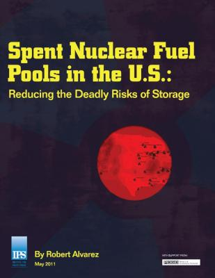 Cover for Spent Nuclear Fuel Pools in the United States