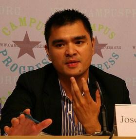 A Coming out Party for Jose Antonio Vargas