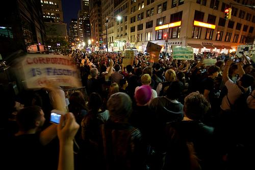 Occupy Wall Street's Deep Roots