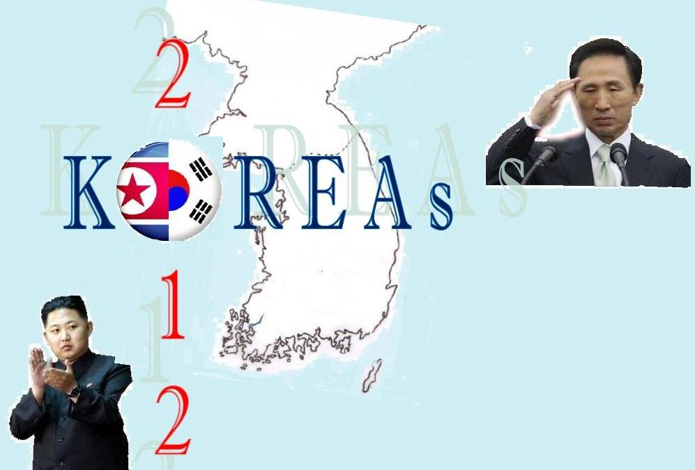 The Two Koreas in 2012: Dramatic Change on the Horizon