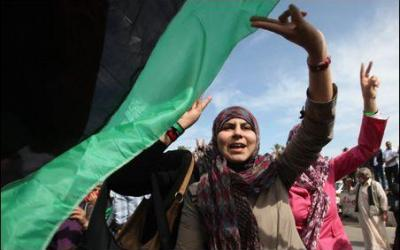 What's Next for U.S.-Libyan Relations?