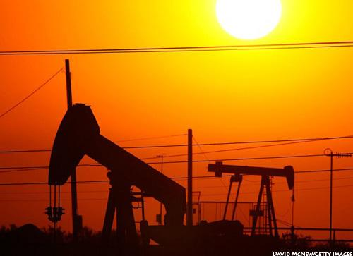 Big Oil: $135 Million — School Children: 0