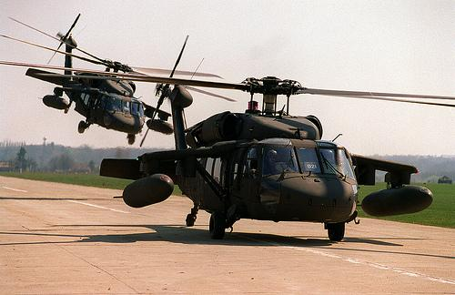 Sequestering Military Spending