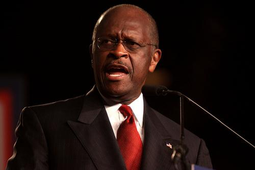 2012 Won't Be the Same without Herman Cain